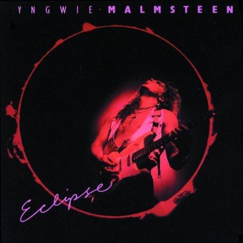 Eclipse by Yngwie Malmsteen (1990-04-20)
