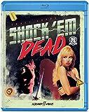 Shock 'Em Dead [Blu-ray] [Import]