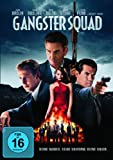 DVD Cover 'Gangster Squad