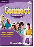 img - for Connect 4 Student's Book with Self-study Audio CD (Connect Second Edition) book / textbook / text book