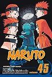 Naruto, Vol. 45: Battlefield, Konoha