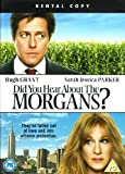 Did You Hear About the Morgans? [DVD]