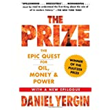 The Prize: The Epic Quest for Oil, Money & Powerpar Daniel Yergin