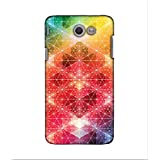 FUSON Designer Back Case Cover For Samsung Galaxy J5(2017) (beautiful Design Wallpaper Texture ) - B074H1N68N