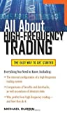 img - for All About High-Frequency Trading (All About Series) 1st (first) Edition by Durbin, Michael [2010] book / textbook / text book
