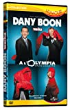"Afficher ""Dany Boon à l'Olympia"""