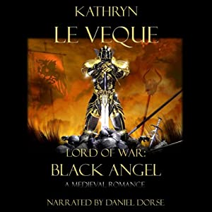 Dark Knight (De Russe Legacy Series) - Kathryn Le Veque