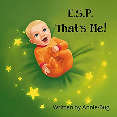 ESP That's Me!: An interactive story of adoption told by the baby