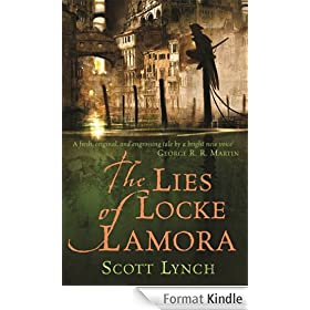 The Lies of Locke Lamora (English Edition)