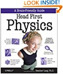 Head First Physics: A learner's compa...