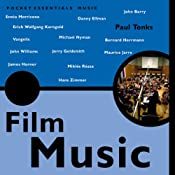 Film Music: The Pocket Essential Guide | [Paul Tonks]
