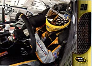 Buy 2011-NASCAR Press Pass Racing Card # 25 Paul Menard NSCS Drivers In Protective Screwdown Case by Press Pass