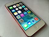 Apple iPod touch 32GB 5th Generation - Red (Latest Model - Launched Sept 2012)