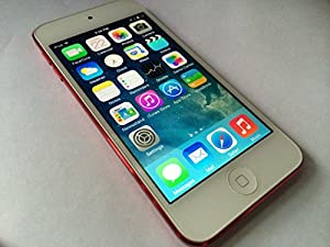 Apple iPod touch 32GB PRODUCT RED (5th Generation) NEWEST MODEL