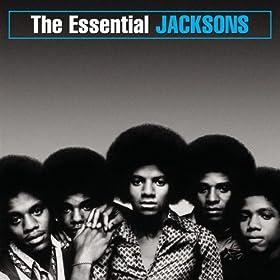 Titelbild des Gesangs Show you the way to go von The Jacksons