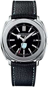 JeanRichard Racing Metro 92 Men's Watch