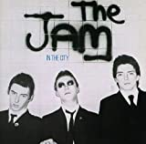 The Jam In the City (Japanese-style, mini-vinyl paper sleeve)