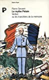 img - for Le mythe Petain: Verdun, ou, les tranchees de la memoire (Documents Payot) (French Edition) book / textbook / text book