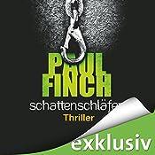 Schattenschläfer (Mark Heckenburg 4) | Paul Finch