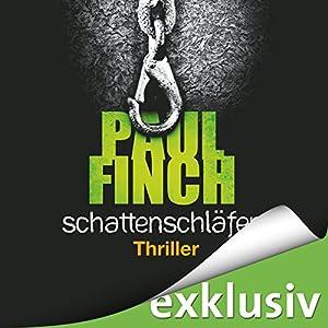 Schattenschläfer (Mark Heckenburg 4)