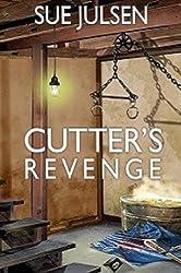 CUTTER'S REVENGE (Bitter Memories Book 3)