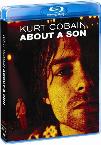 Kurt Cobain About a Son / Курт Кобейн: Рассказ о сыне (2006)