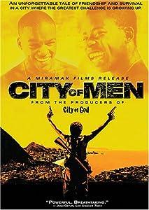 City of Men (Sous-titres français)