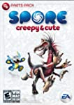 Spore Creepy and Cute Parts Pack - PC...