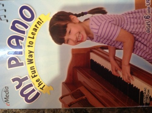 My Piano the Easy Way to Learn