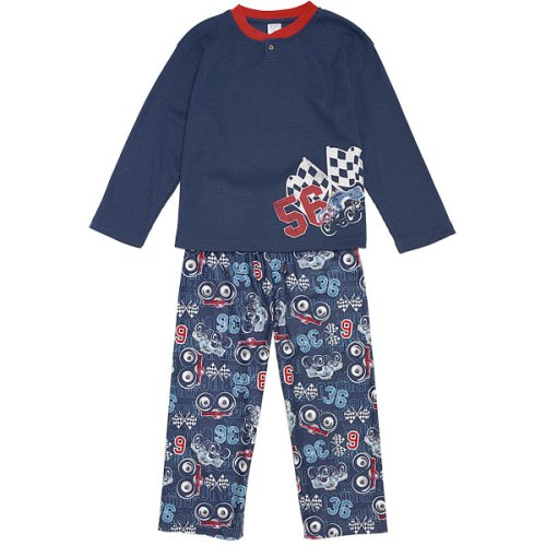 Buy truck rally pj set