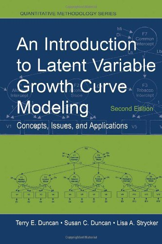 An Introduction to Latent Variable Growth Curve Modeling:...