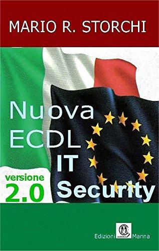 Nuova ECDL - IT Security 2.0