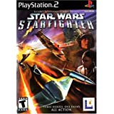 Star Wars Episode 1: Starfighter (PS2)by Lucas Arts