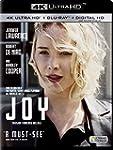 Joy  (Bilingual) [4K Blu-ray + Digita...