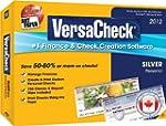 VersaCheck Silver 2012