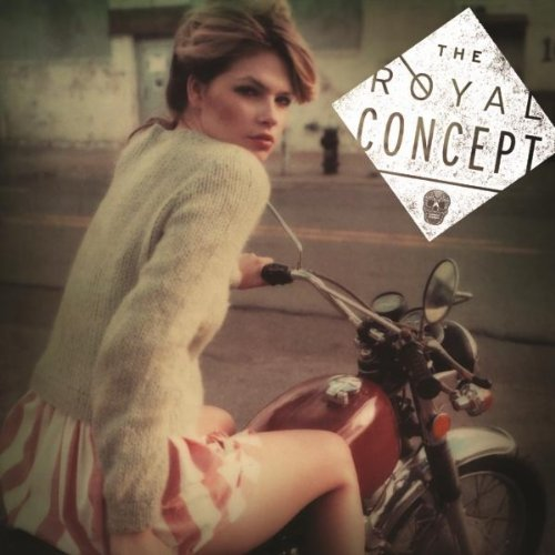 The Royal Concept-The Royal Concept EP-WEB-2012-FRAY Download