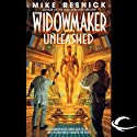 The Widowmaker Unleashed (       UNABRIDGED) by Mike Resnick Narrated by Stefan Rudnicki