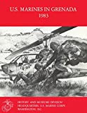 img - for U.S. Marines in Grenada, 1983 book / textbook / text book