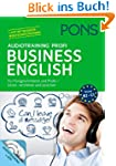 PONS Audiotraining Profi Business Eng...