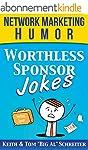 Worthless Sponsor Jokes: Network Mark...