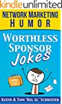 Worthless Sponsor Jokes: Network Mark...