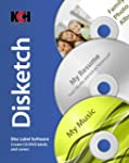 Disketch CD Label Software [Download]