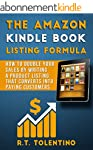 The Amazon Kindle Book Listing Formul...