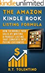 The Amazon Kindle Book Listing Formul...