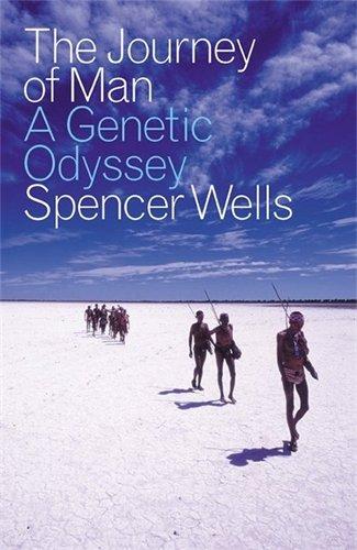 spencer wells journey of man