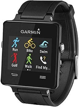 Garmin Vivoactive Touchscreen GPS Smartwatch