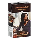Rachel Ray, All Natural, Beef Stock in a Box, 32oz Box (Pack of 3)