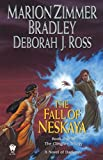 The Fall of Neskaya (Clingfire Trilogy)