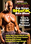 The Power, Rep Range, Shock Workout (...