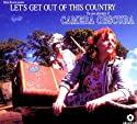 Camera Obscura - Let's Get Out of This Country [CD Single]